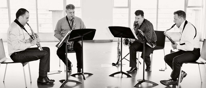 Mosa saxofoonkwartet